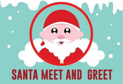 Santa Meet and Greet
