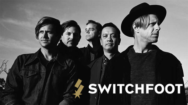 SwitchFoot Live at Bonifacio High Street and Ayala Center Cebu