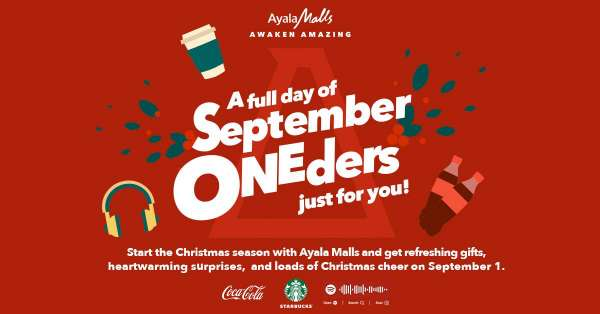 A Full Day of September ONEders