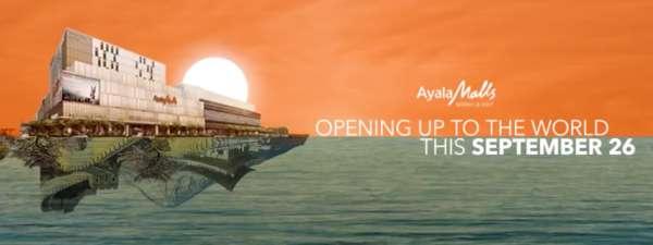 New Ayala Malls Manila Bay in Aseana City