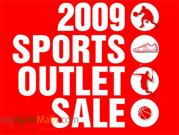 2009 Sports Outlet Sale