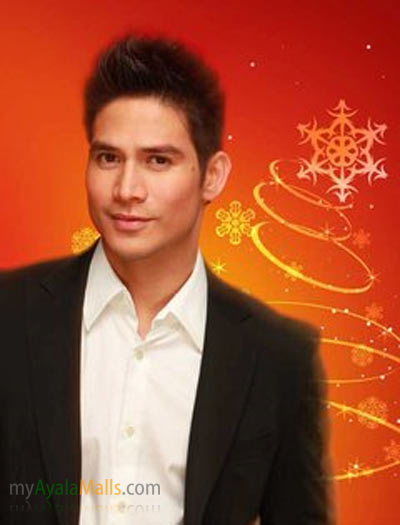 A Christmas Charity Concert with Piolo Pascual