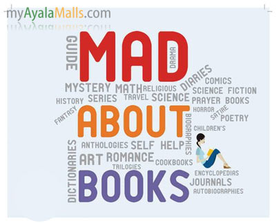 Mad About Books